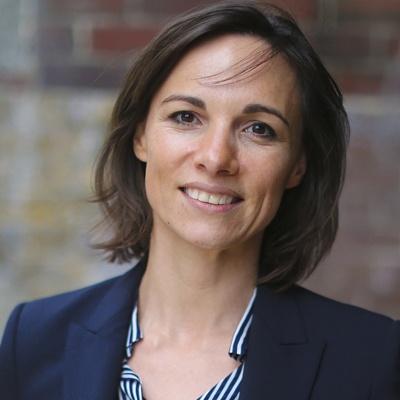 CIONET Belgium - What's Next 2019 - Annual Event - Marion Debruyne