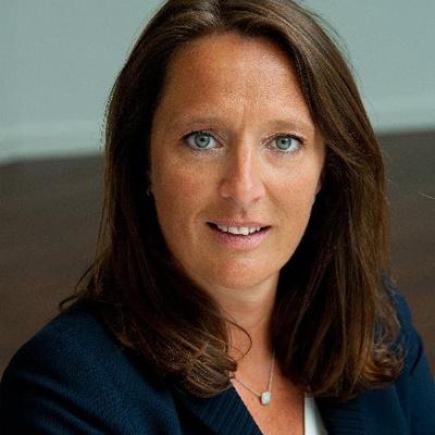 CIONET Belgium - What's Next 2019 - Annual Event - Sabine Everaet